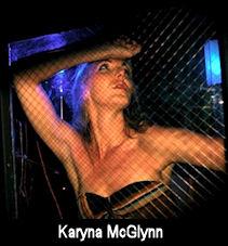 Karyna McGlynn