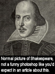 Shakespeare