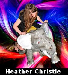 Heather Christle